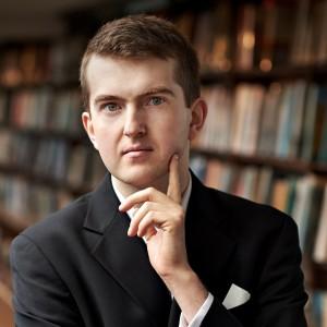 Eesti Interpreetide Liidu hooaja avab pianist Sten Lassmann.