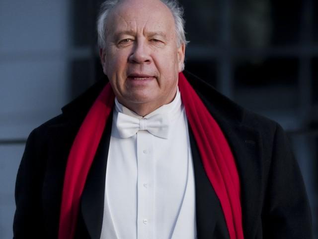 Riikliku kultuuri elutööpreemia saab dirigent Neeme Järvi