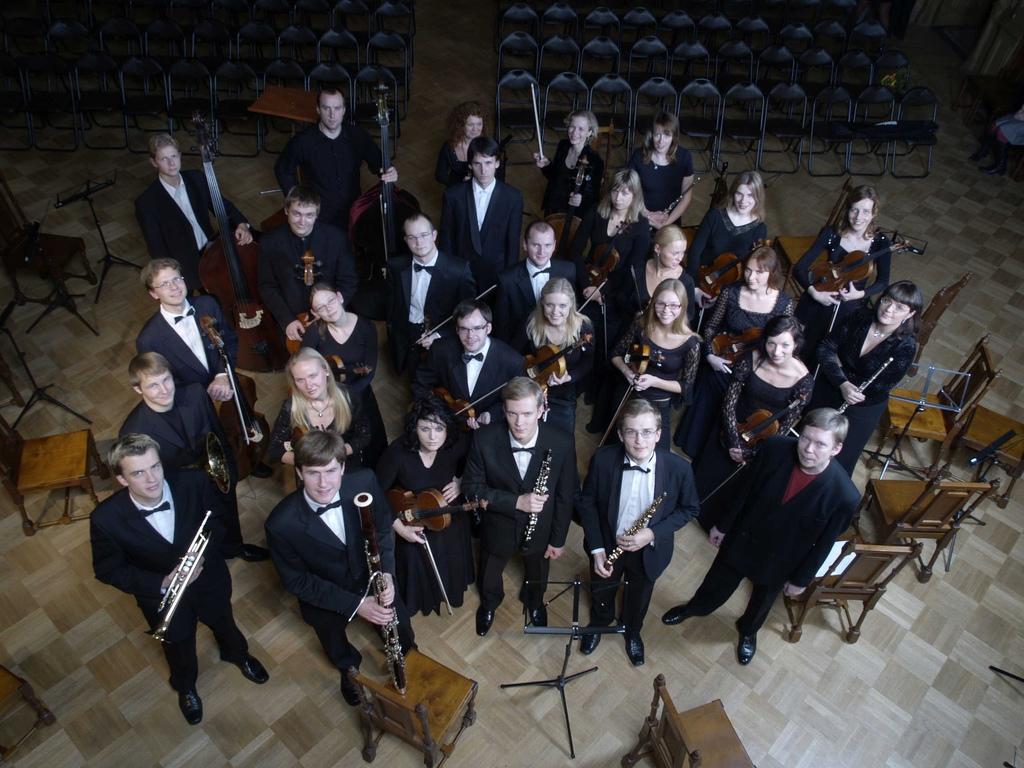 SinfoniettaRiga