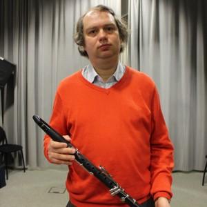 """Hans-Gunter Lock räägib oma doktorikontserdist """"Teistmoodi harmooniad I"""""""