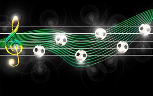 soccer-music