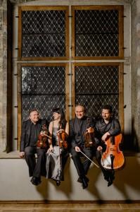 Tallinna Kvartett