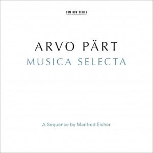 "Ilmus Manfred Eicheri kogumikplaat ""Musica Selecta"""