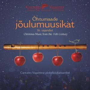 Õhtumaade jõulumuusika