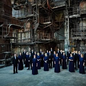 Eesti Filharmoonia Kammerkoor tutvustab Pariisi Orsay muuseumis Baltimaade muusikat