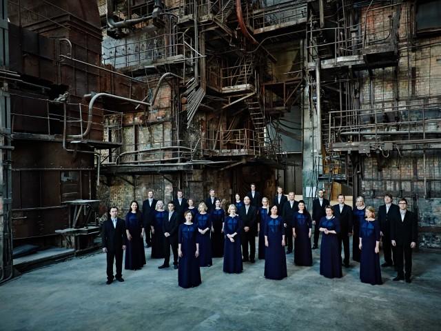 Eesti Filharmoonia Kammerkoori kontserdiga Moskvas tähistatakse Eesti Vabariigi 100. sünnipäeva