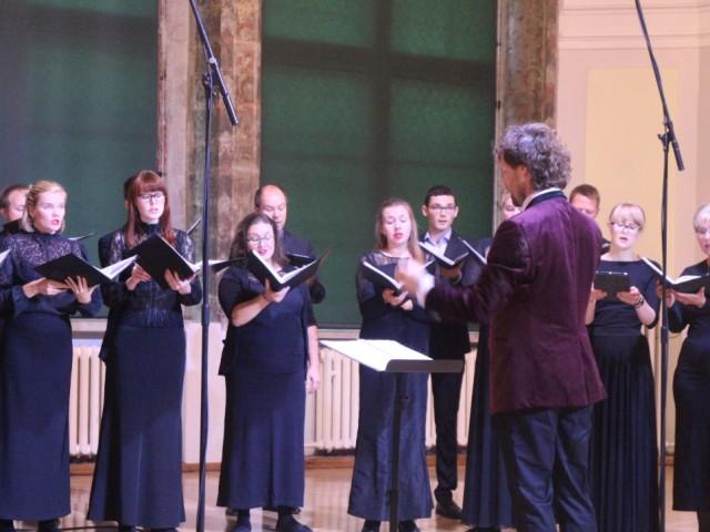 """Collegium Musicale esituses kõlab Iisraelis Erkki-Sven Tüüri """"Missa brevis"""" ja Veljo Tormise """"Unustatud rahvad"""""""