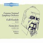 Great Maestros: Kalle Randalu, Neeme Järvi ja ERSO
