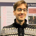 """Lodewijk van der Ree: """"Olen rõõmus, et saan siin koorijuhtimist õppida"""""""