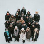 Eesti Filharmoonia Kammerkoor lõpetab aasta jõulukontsertidega Hollandis ja Belgias