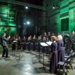 Eesti Filharmoonia Kammerkoor alustab kuuajast USA ja Kanada turneed
