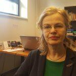 Intervjuu Imbi Tarumiga vanamuusikafestivalist Ceciliana