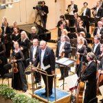 ERSO annab kontserte Tbilisis, Jerevanis ja Bathumis