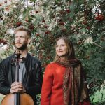 Mustpeade majas annavad kontserdi Theodor Sink ja Kadri-Ann Sumera