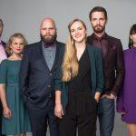 Estonian Voices esines USA suurimal muusikavaldkonna professionaalide kogunemisel