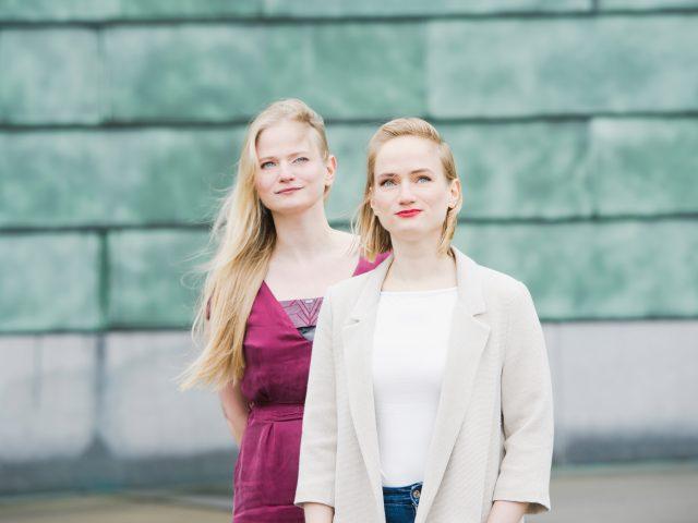 Triin Ruubel ja Kärt Ruubel annavad Londonis kontserdi