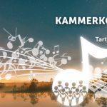 Eesti kammerkoorid võtavad Tartus mõõtu
