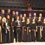 """Collegium Musicale jätkab muusikalist retke """"Unustatud rahvaste radadel"""""""