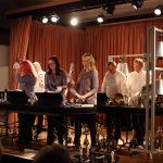 Arsise kellade ansambel annab kontserte Saksamaa mainekal festivalil Rudolstadtis