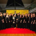 Endrik Üksvärav ja Collegium Musicale pälvisid Kultuurkapitali aastapreemia