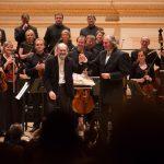 Eesti esinduskollektiivid esitavad Arvo Pärdi loomingut Eesti Vabariigi juubelikontsertidel Prantsusmaal