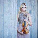 Mari Poll soleerib Beethoveni viiulikontserdis, ERSOt juhatab Hollandi dirigent Bas Wiegers