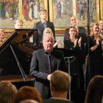 """Eesti Filharmoonia Kammerkoor salvestab Liszti teose """"Via crucis"""" koos Kalle Randaluga"""