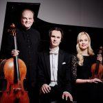 Eesti interpreedid annavad kontserte Berliinis ja Moskvas