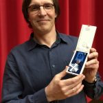 Dirigent Kaspars Putniņš sai Maarjamaa Risti neljanda klassi ordeni