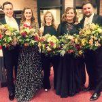 "Tuuri Dede esitab Taanis solistina Mozarti ""Reekviemi"""