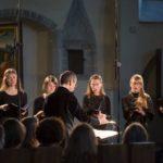Ansambli Vox Clamantis kontserditurnee Mehhikos ja Kolumbias