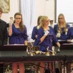Arsise kellade kool tähistab 20. aastapäeva kontserdiga