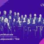 Collegium Musicale annab nädalavahetusel kaks kontserti Poolas