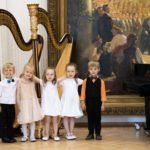 ERSO ühendab lastekontserdil muusika ja mustkunsti
